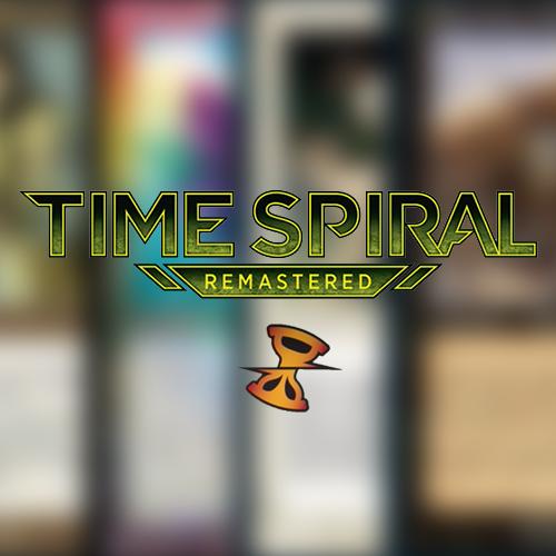 Time Spiral Remastered: Parte I