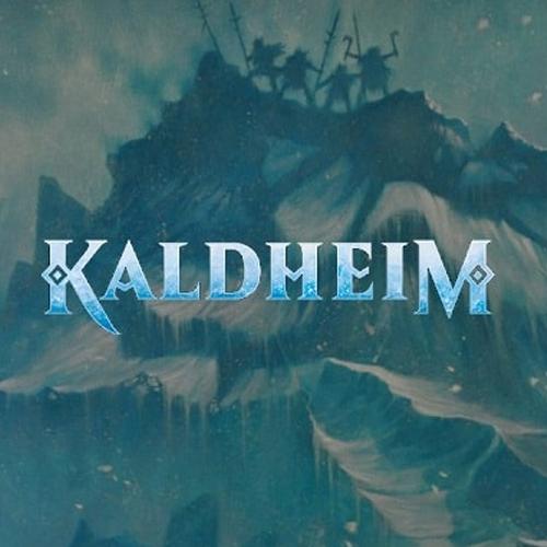Kaldheim parte I: Rock, Mecanicas y Spoilers!